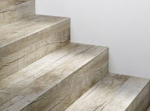 Tilo Treppenstufen 1x eingeschlagen